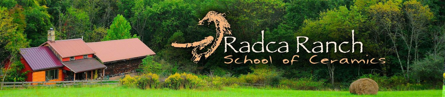 Radca Ranch School of Ceramics